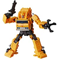 Transformers E71645X0 Toys Generations War for Cybertron: Earthrise Voyager WFC-E10 Autobot Grapple Action Figure - Kids…