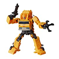 Transformers Toys Generations War for Cybertron: Earthrise Voyager WFC-E10 Autobot...