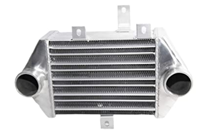 Intercooler Fit Toyota 89-92 Celica All Trac Hatchback 2D 2.L DOHC /