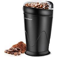 Aigostar Breath 30CFR - Molinillo compacto de café