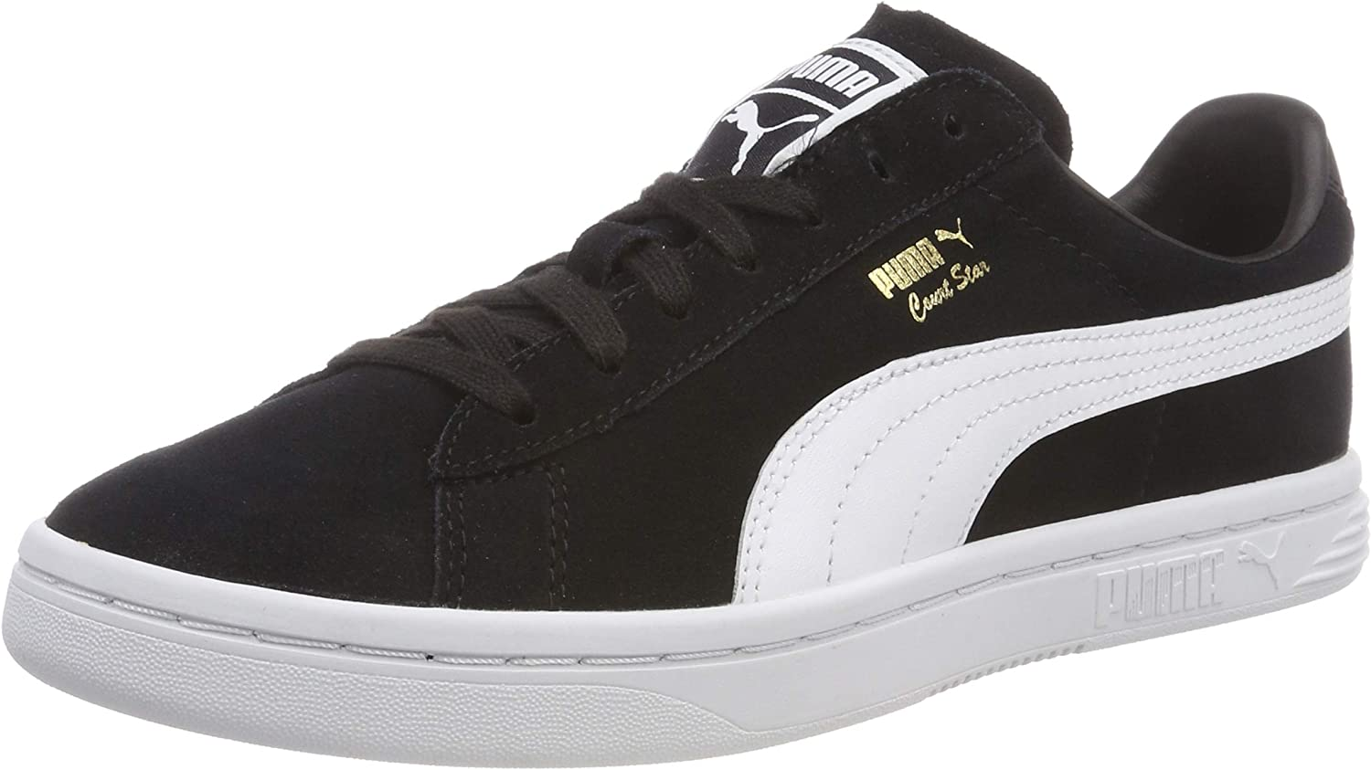 PUMA Court Star Fs, Sneakers Basses Mixte Adulte