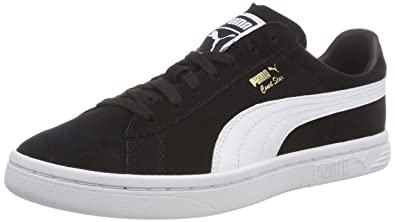 new product 66a84 4b82b Puma Unisex Adults' Court Star Fs Low-Top Sneakers