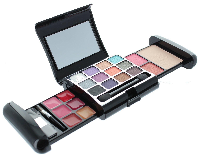 Amazon.com : BR Travel Size Eyeshadow Makeup Kit 0.5 Oz : Beauty