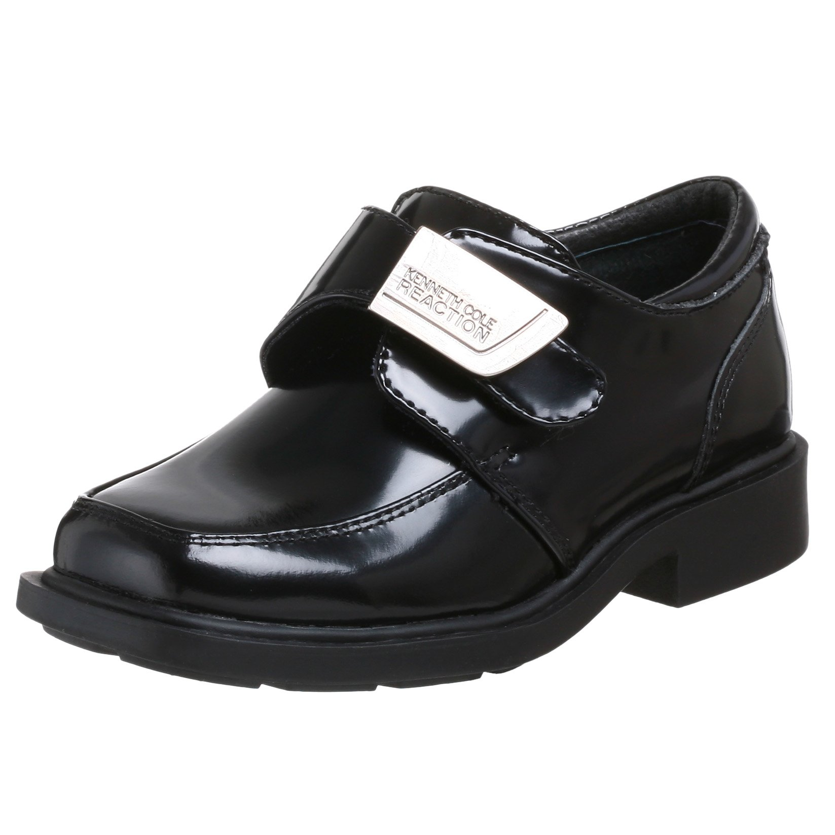 Kenneth Cole REACTION Fast Cash 2 Loafer (Toddler/Little Kid),Black,11 M US Little Kid