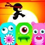 ninja free - Ninja Vs. Aliens FREE