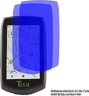 4ProTec 2X ANTIREFLEX matt Schutzfolie f/ür Polar V650 HR Displayschutzfolie Bildschirmschutzfolie Schutzh/ülle Displayschutz Displayfolie Folie