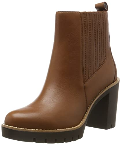 Tommy Hilfiger Women S P1285aola 4a Boots Amazon Co Uk Shoes Bags