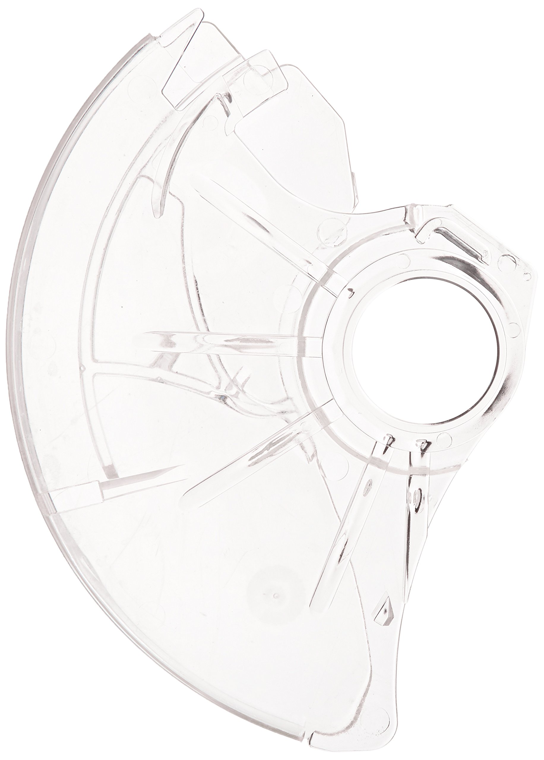 Hitachi 307654 Safety Cover C8FB2 Replacement Part