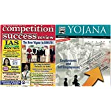 Competition Success Review OCTOBER Issue With Yojana SEP Issue 2018