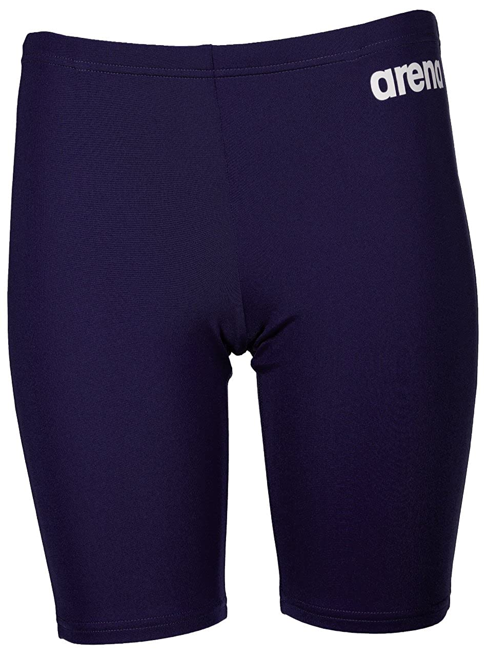 Arena Boys Solid Jammer - Navy/White arena Boys Solid Swim Short Blue Age 10-11 2A261/75/10-11