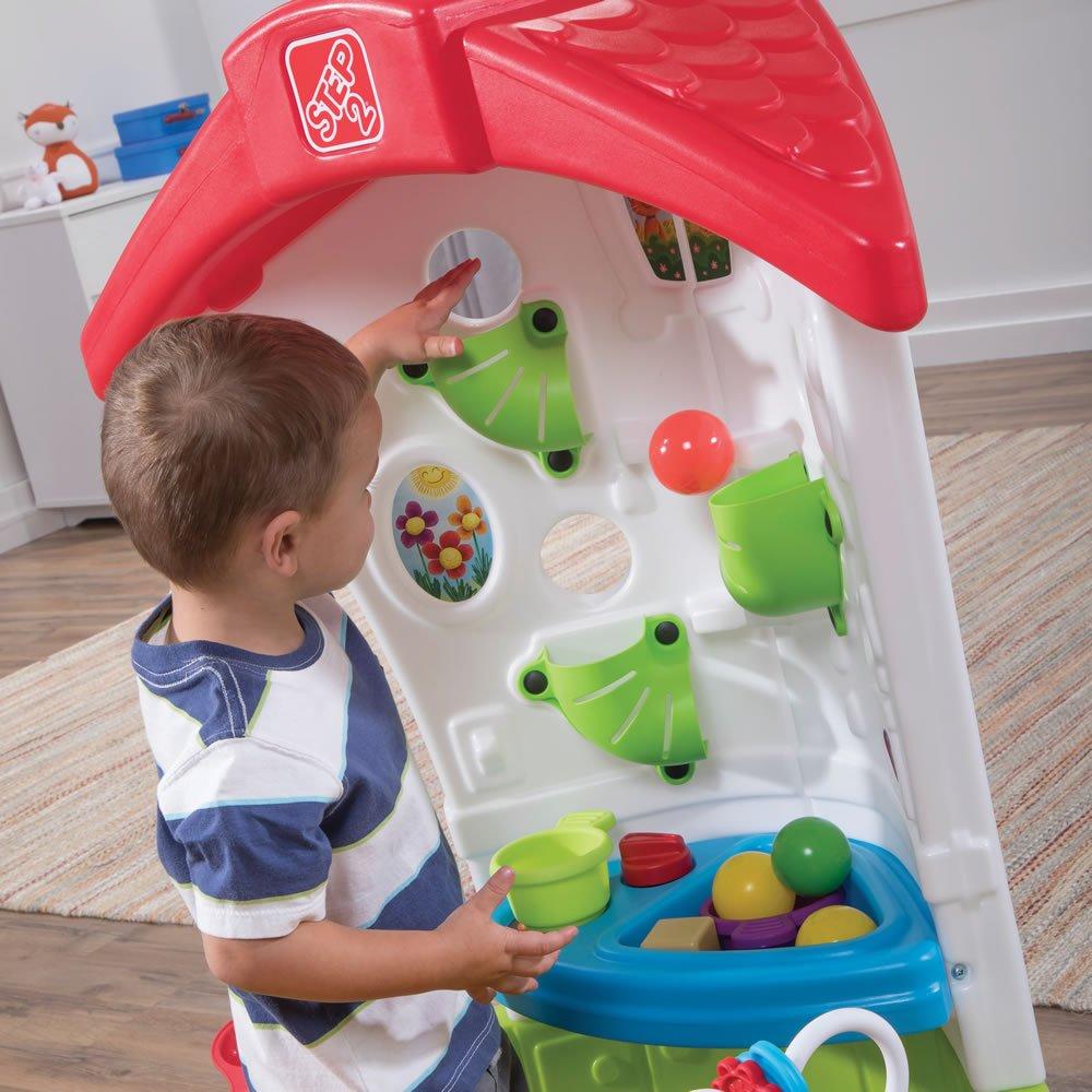 Step2 Toddler Corner House Corner Playhouse by Step2 (Image #4)