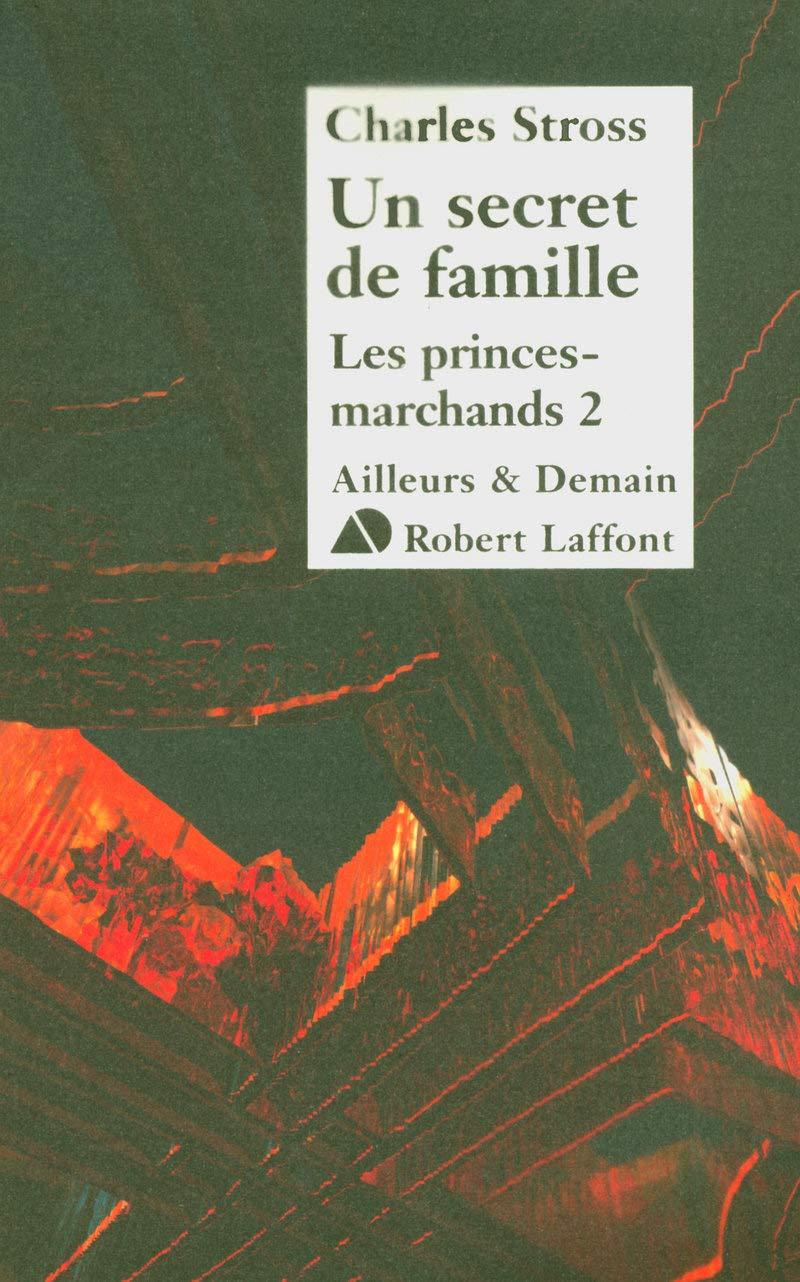 """""""les princes-marchands t.2 ; un secret de famille"""" pdf"""
