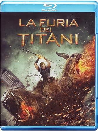 La furia dei titani [Italia] [Blu-ray]: Amazon.es: vari ...