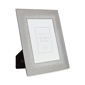 Home Collection Set of 2 \' Hayley\' Photo Frames from Debenhams: Home ...
