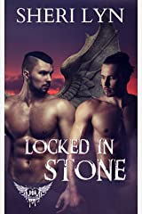 Locked in Stone: Paranormal Dating Agency (The Phoenix Pack Book 2) Kindle Edition