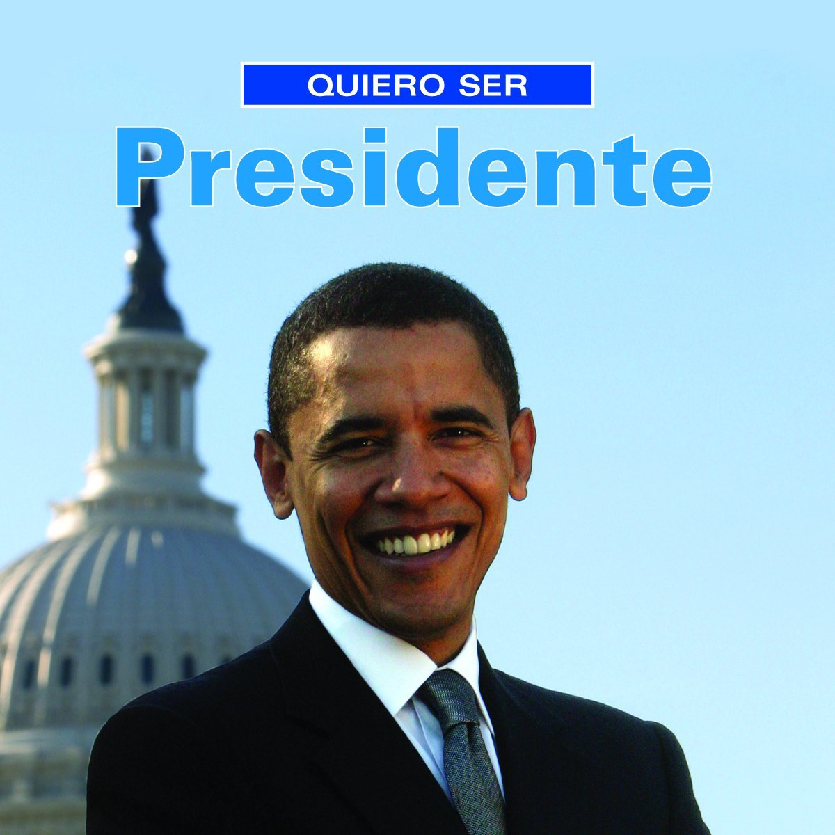 Download Quiero ser presidente (Spanish Edition) pdf epub