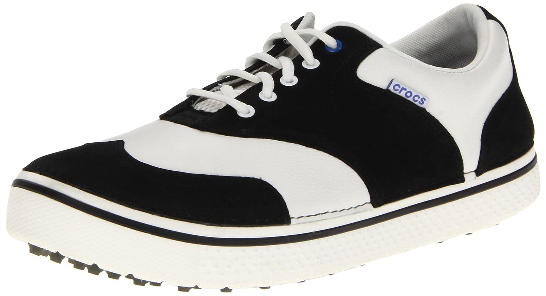 Buy Crocs Adult Preston Golf Shoe