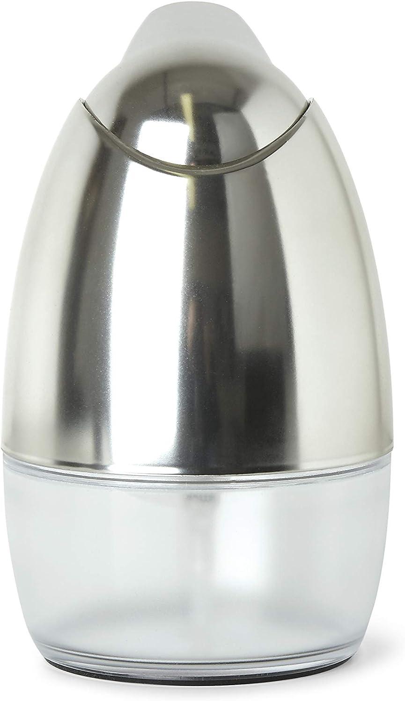 Basics Distributeur de savon Noir Pivotant