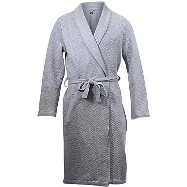 Amazon.com: Hugo Boss Men\'s Contemporary Grey Cotton Herringbone ...