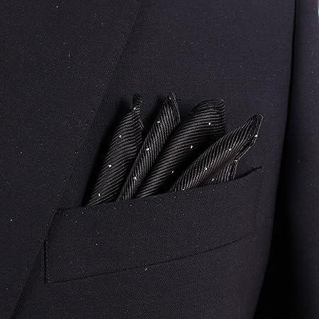 Lxf Handkerchiefs Pocket Square Handkerchief Men S Suits Accessories