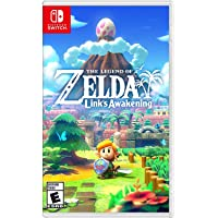 The Legend of Zelda Link's Awakening - Nintendo Switch - Standard edition