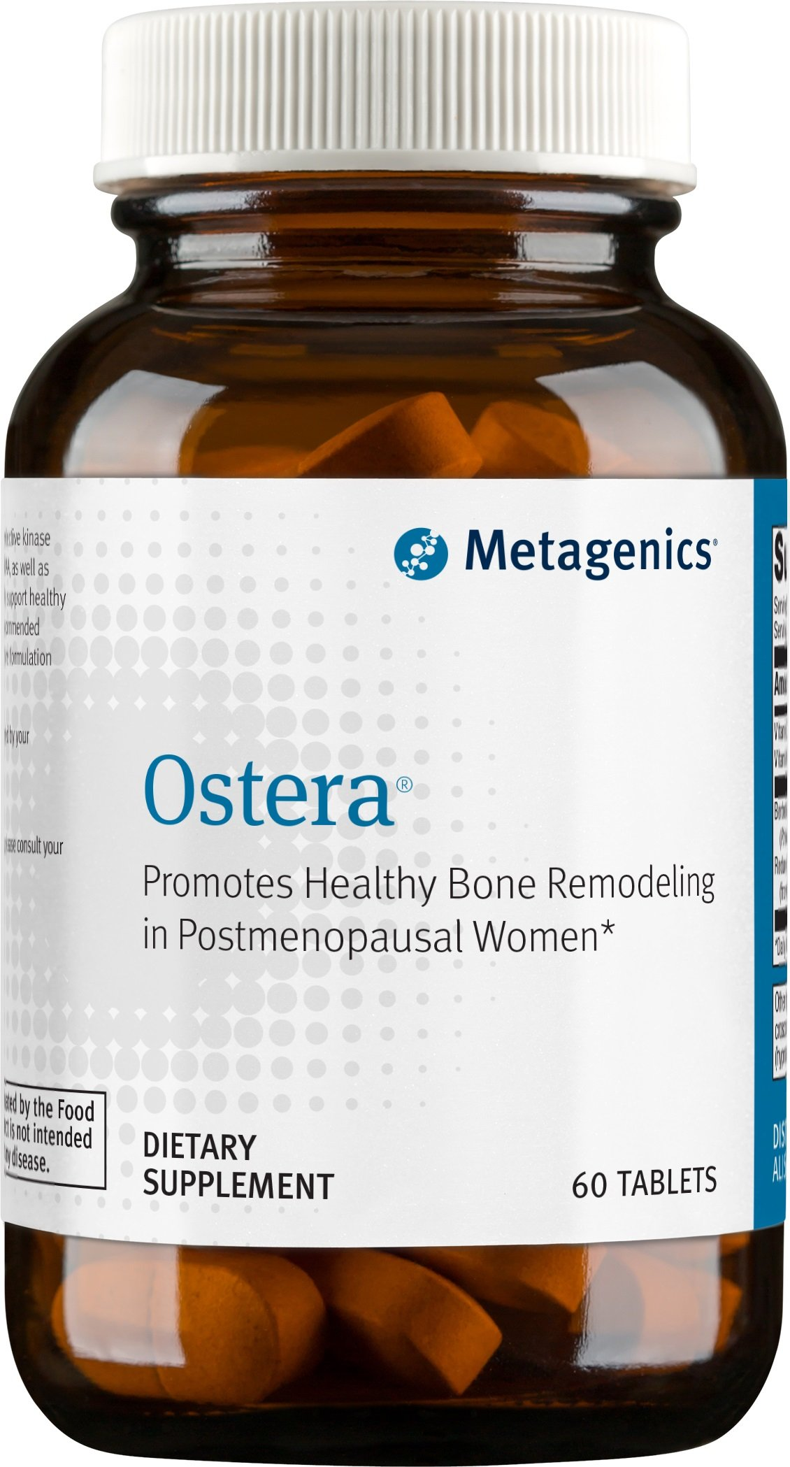 Metagenics - Ostera, 60 Count