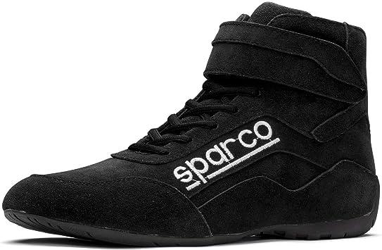 Sparco 001272085ASHOE RACE 2 8.5 BLUE
