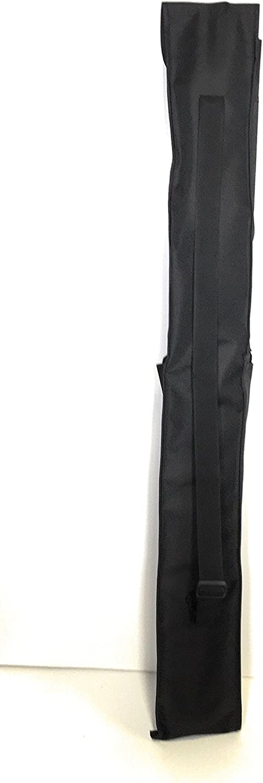 and More! Bobags Kendo Sword//Cane Bag Canes Fits Two 44 Bamboo Shinai