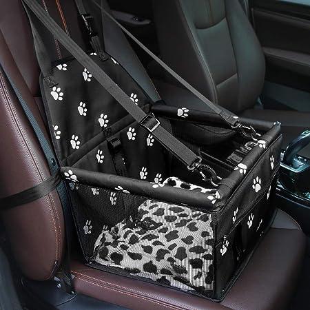 GENORTH Dog Car Seat
