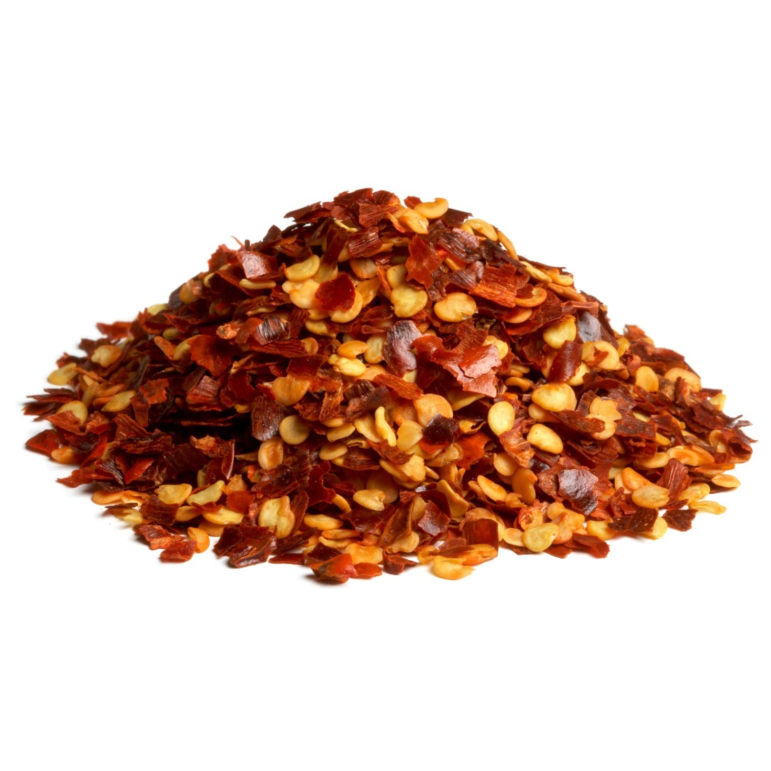 Durkee Crushed Red Pepper, 25-Pound