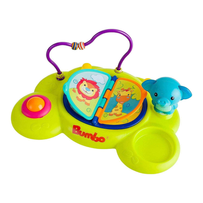 Amazon Bumbo Playtop Safari Activity Center Baby