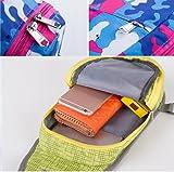 Sling Shoulder Backpacks Bags Crossbody Rope