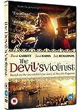 The Devil's Violinist [DVD]