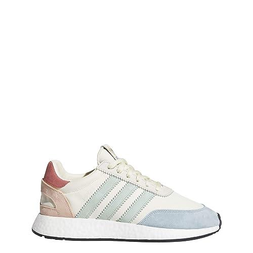 check out cc2e3 b3d74 adidas Mens I-5923 Pride Gymnastics Shoes, (Cream FTWR WhiteCore Black