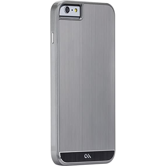 iphone 6 case brushed