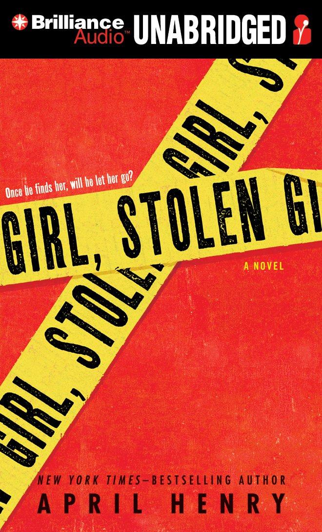 Download Girl, Stolen PDF