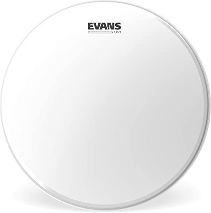 16 Inch Evans UV1 Coated Drum Head