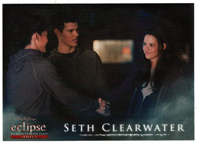 card set komplett neu Twilight Saga Eclipse Polster