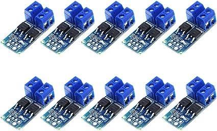 Pack of 500 CAY10-272J4LF Resistor Networks Arrays 2.7K 5/% Convex 4resistors