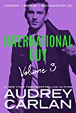 International Guy: London, Berlin, Washington, DC (International Guy Volumes)
