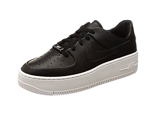Nike Damen Air Force 1 Sage Low Ar5339-002 Sneaker