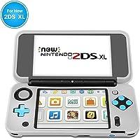 TNP - Funda de silicona para Nintendo 2DS