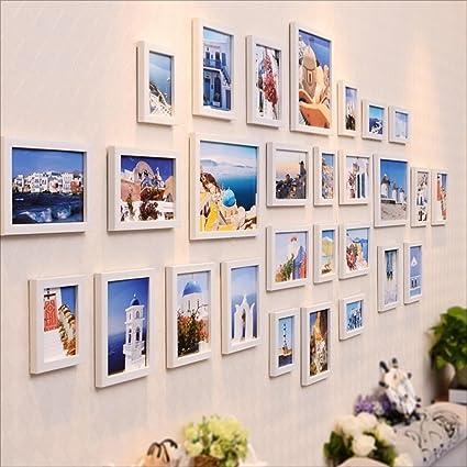 Marco Conjunto de marco de fotos múltiples, marco de fotos, marco de ...