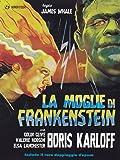 La Moglie di Frankenstein (DVD)