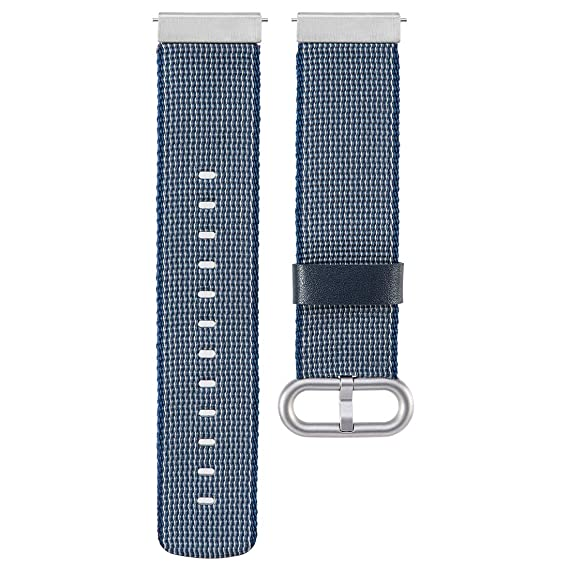 Amazon.com: for Nokia Withings Steel Replacement Band ...