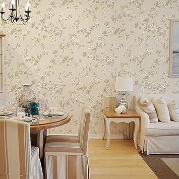 HOMEE Wand Dekor Wohnzimmer Hintergrund Tapete Studie Schlafzimmer Retro  Aufkleber 0,53 M *