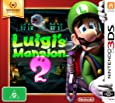 Luigis Mansion 2 (Nintendo Selects)