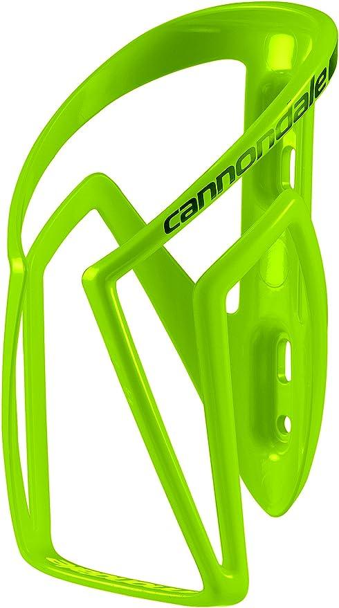 Cannondale Nylon Speed-C Bottle Cage White