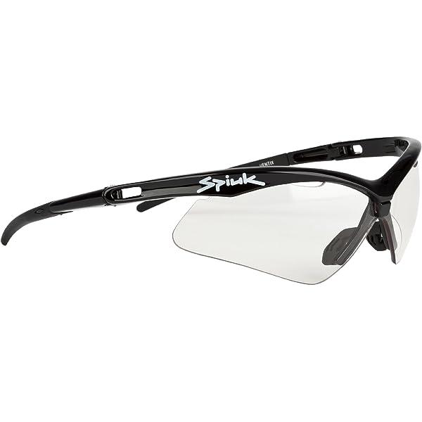 Spiuk Ventix - Gafas de Ciclismo Unisex, Color Negro: Amazon ...