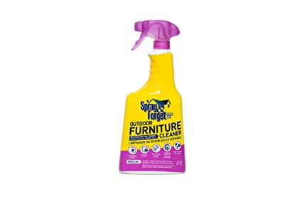 Amazon.com: Spray & Forget Outdoor Furniture Cleaner, 24 oz Bottle on furniture upholstery fabric, furniture movers, furniture product, furniture secretary, furniture lifter, furniture walnut burl, furniture couch, furniture buffets and sideboards, furniture repair, furniture glides, furniture signs, furniture hole cover, furniture sliders, furniture design, furniture paste wax, furniture restorer, furniture business cards, furniture advertising, furniture phone booth, furniture delivery,